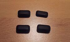 Gommini cover inferiore poggia notebook per HP Pavilion DV6-1000 rubber case