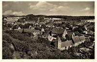 MAULBRONN ~1940/50 Gesamtansicht der Kloster-Anlage aus der Vogelschau P.