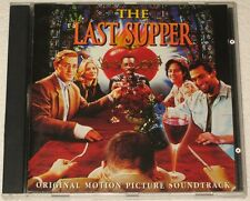 THE LAST SUPPER - CD - SOUNDTRACK