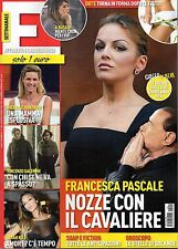 E.Francesca Pascale,Robert Pattinson e Sienna Miller,Linda Santaguida,iii