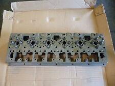Professionally Reman ISM / QSM / M11 CELECT - Series Cylinder Head - Bare