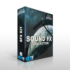 Sound Effects in Pro Audio Software, Loops & Samples for sale | eBay