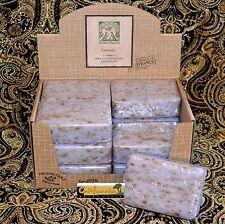 Pre de Provence LAVENDER Case 12 x 250 Gram French Soap Bath Shower Bars Natural