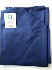 PADTEX ROYAL BLUE WATER RESISTANT STRONG REMOVABLE DOGBED COVER EXLARGE 99x149CM