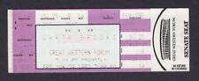 1993 Garth Brooks Unused Full Concert Ticket Los Angeles Forum The Chase