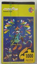 Puzzle 1000 pezzi, Mordillo, Heye, 2001, Confezione integra, RARO, Fantastic ...