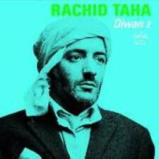 RACHID TAHA - DIWAN 2 NEW CD
