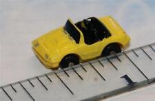 MICRO MACHINES Micro Minis Mazda '80s RX-7 Convertible # 4