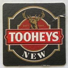 Tooheys New Coaster (B345)