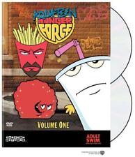Aqua Teen Hunger Force - Volume One DVD