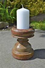 Wooden/Woodenware Teak Antique Stands
