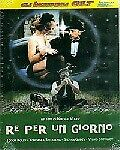 Re Per Un Giorno DVD BANDIERA GIALLA
