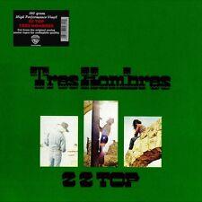 Tres Hombres  ZZ TOP Vinyl Record