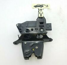 2007 Saturn Ion Rear Trunk Lock Latch Actuator Emergency Release Assy Stock OEM