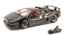 Lamborghini Diablo Sv 1995 Black 1:18 Maisto MI31844