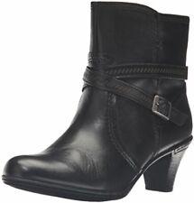 Rockport Cobb Hill Women's Missy Boot, Black, 7.5 M US