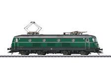 "Märklin H0 37247 E-Lok Serie 140 der SNCB ""mfx + Sound + gealtert"" - NEU + OVP"