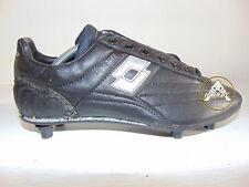 Vintage 80 LOTTO 39 Zoff Scarpe Calcio 6 Soccer Italia Mondiali 82 Juventus