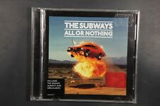 The Subways ‎– All Or Nothing (C421)