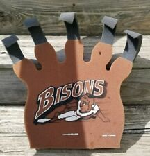 Buffalo Bisons Foam Finger Claw Bear Paw AAA Baseball Minor League Team Logo