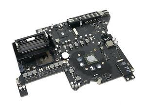 """iMac 27"""" A1419 Late 2015 Logic Board -2GB AMD Radeon R9 M380 820-00291-A  NO CPU"""