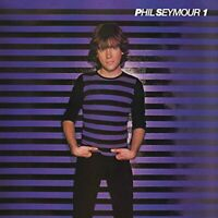 Phil Seymour - Archive Series Vol.1 [CD]