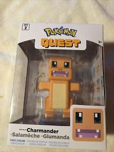 Pokemon Quest Charmander