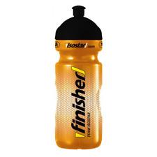 Isostar Finisher Drinks Bottle 500 ml - Gold color