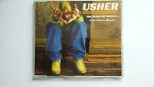 Usher - You Make Me Wanna .... - CD Single