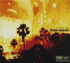 Ryan Adams - Ashes And Fire (NEW VINYL LP)
