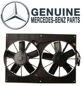 A/C Condenser Fan Assy 0038301308 For Benz Freightliner Dodge Sprinter 2500 3500