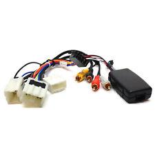 Bose amplificado auto estéreo adaptador de interfaz de volante para Nissan 350z