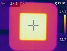 IndigoVision 69671 Thermal Blackbody for Temperature Screening and IR Camera Cal