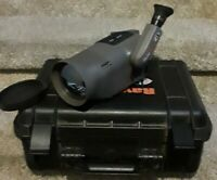 RAYTHEON INFRARED PALM IR250 DIGITAL NIGHT SIGHT THERMAL IMAGING SOLUTION TESTED