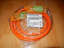 SIEMENS 6FX8002-5DA38-1AC0 Servo Kabel, Motion CONNECT