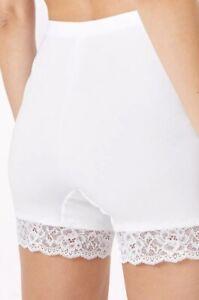 Marks & Spencer 2 Stück Damen Unterhose Boxershorts Slip Höschen Gr.40 2.Wahl