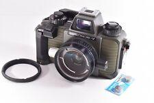 Nikonos V w/35mm f2.5 Lens Nikon Underwater Film Camera #3501590