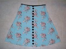 Anthropologie  Skirt by Odille--Size 2--Fabulous Fit