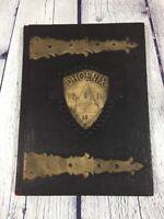 Vintage 1933 Cumberland University PHOENIX Yearbook College Annual