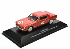 ATLAS EDITIONS BRITISH TOURING CAR CHAMPIONS FORD MUSTANG ROY PIERPOINT HR14