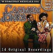 Broadway Musicals Series - Carmen Jones, Music