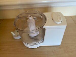 George Home Food Chopper ( UK Plug)