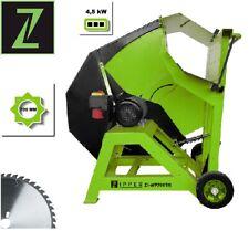Zipper Wippkreissäge ZI-WP700TN Brennholzwippsäge HM-Blatt 700mm +HM-Ersatzblatt
