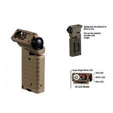 14000 Streamlight Sidewinder Tactical IR LED Flashlight 2x AA Battery High Impac