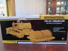 International Harvester