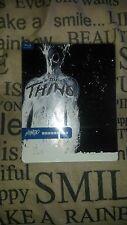 THE THING 1982 - Blu-Ray Steelbook MONDO - Carpenter