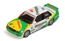 BMW M3 (E30) #6 E.Pirro Winner Macau Guia Race 1991 1:43 Ixo MGPC002