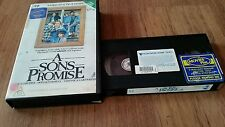A SON'S PROMISE - RICK SCHRODER, DONALD MOFFAT - BASED ON A TRUE STORY - VHS