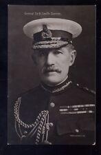 Military General Sir HL Smith-Dorrien Boer RP PPC