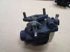 Marvel Schebler Carburetor TSX 361 CARBURETOR REBUILT